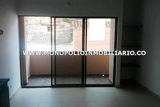 Apartamento en venta en Barrio Buenos Aires 51m²
