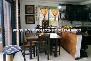 Apartamento en venta en Arrayanes 90m²
