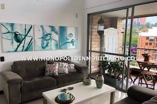 Apartamento en venta en El Escobero con Piscina...