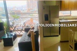 Apartamento en venta en Villa Del Carmen de 3 hab. con Gimnasio...