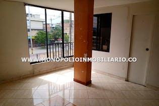Apartamento en venta en Simón Bolívar de 98m²