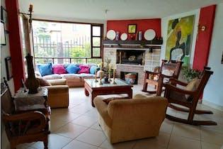 Casa en venta en Cota de 303m² con Balcón...