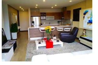 Apartamento en venta en Chicó Reservado con acceso a BBQ
