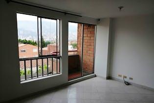 Apartamento en venta en La Castellana, 92m²