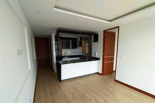 Apartamento en venta en Santa Bárbara Occidental de 1 habitación