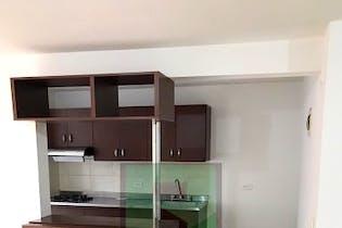 Apartamento en venta en Niquia de 2 alcobas