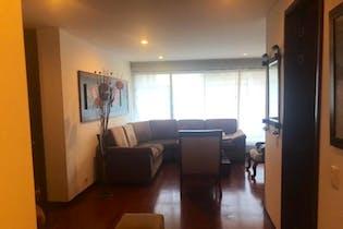 Apartamento en venta en Prado Pinzón con Gimnasio...
