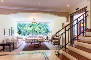 San Sebastian, Casa en venta en San Lucas de 330m²