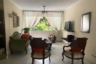 La Arboleda 2, Apartamento en venta en Calasanz de 4 alcoba