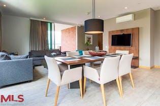 La Torre Suites, Apartamento en venta en El Tesoro de 3 habitaciones