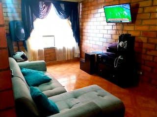 Apartamento en venta en Picacho, Medellín