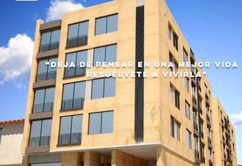 Oporto, Apartamentos en venta en Barrio Cedritos de 2-3 hab.