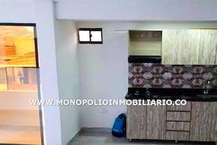 Apartamento en venta en Cabañitas de 4 habitaciones