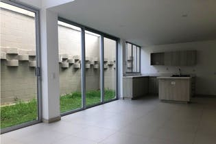 Casa en venta en Rionegro de 3 alcoba