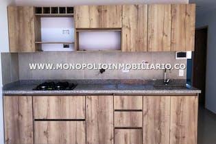 Apartamento en venta en Simon Bolivar de 100m²
