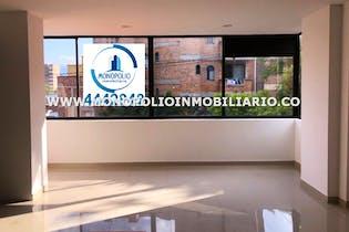 Apartamento en venta en Simon Bolivar de 3 hab.