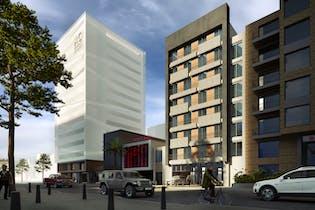 Cabrera 85-12, Apartamentos en venta en La Cabrera de 22-26m²