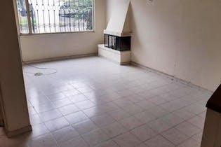 Casa en venta en Mandalay I Sector con Jardín...