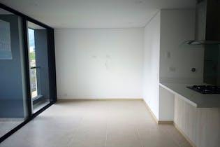 Apartamento en venta en Loma De Las Brujas, 80m²