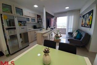 Hacienda Niquia, Apartamento en venta de 65m² con Gimnasio...