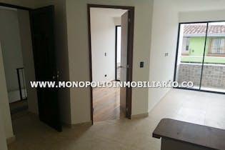 Apartamento en venta en San Pablo 85m²