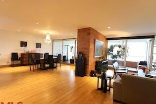 Apartamento en venta en Los Balsos 281m² con Gimnasio...