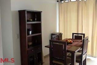 Apartamento en venta en Yarumito, 79m² con Piscina...