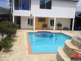 Villa Roca 2, casa en venta en Sector Haceb, Copacabana