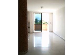 Apartamento en venta en Belén Centro 79m² con Jardín...