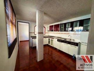 Villa Clement, casa en venta en Los Colegios, Rionegro