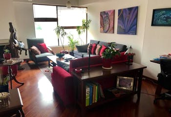 Apartamento en venta en Rincón Del Chicó, 110m² con Solarium...