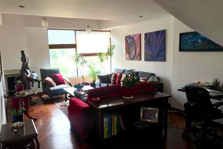 Foto 2 de Apartamento En Venta En Bogota Chico Norte
