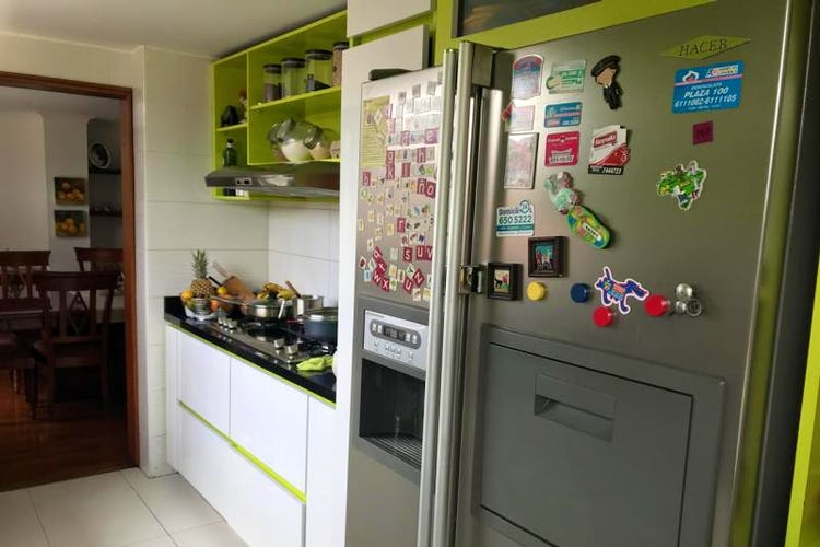 Foto 4 de Apartamento En Venta En Bogota Chico Norte