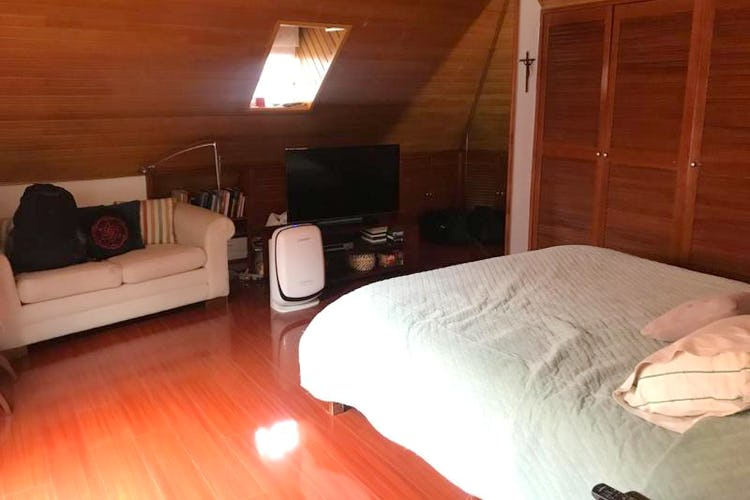 Foto 10 de Apartamento En Venta En Bogota Chico Norte