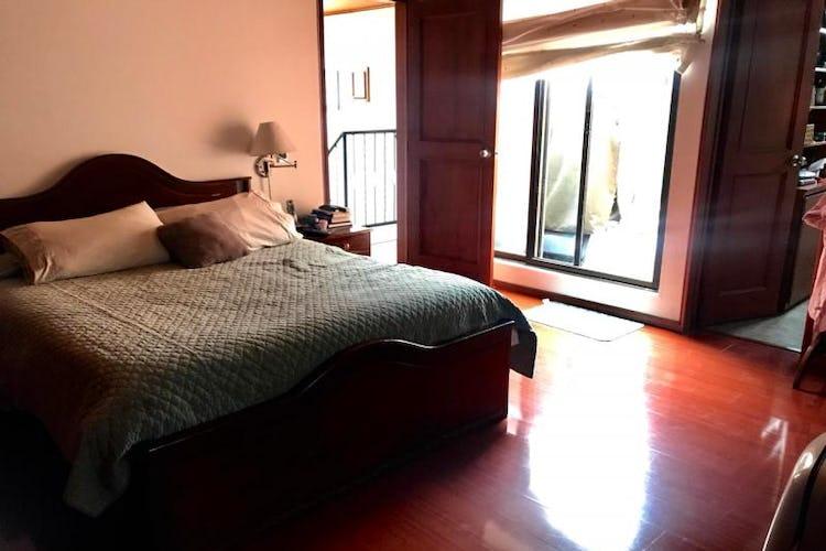 Foto 11 de Apartamento En Venta En Bogota Chico Norte