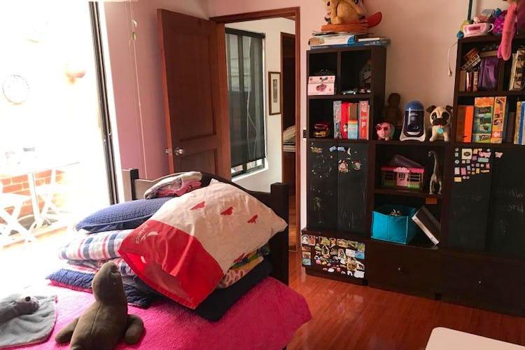 Foto 16 de Apartamento En Venta En Bogota Chico Norte
