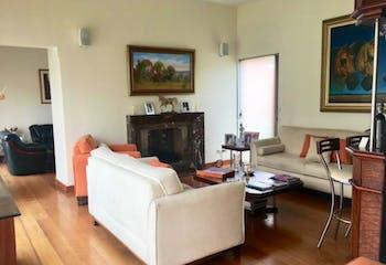 Casa En Bogota San Simon cuenta con 4 habitaciones
