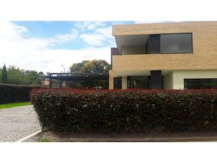 Casa en venta en Guaymaral con Jardín...
