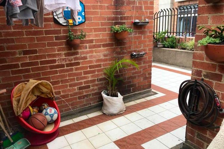 Foto 19 de Apartamento En Venta En Bogota Chico Norte