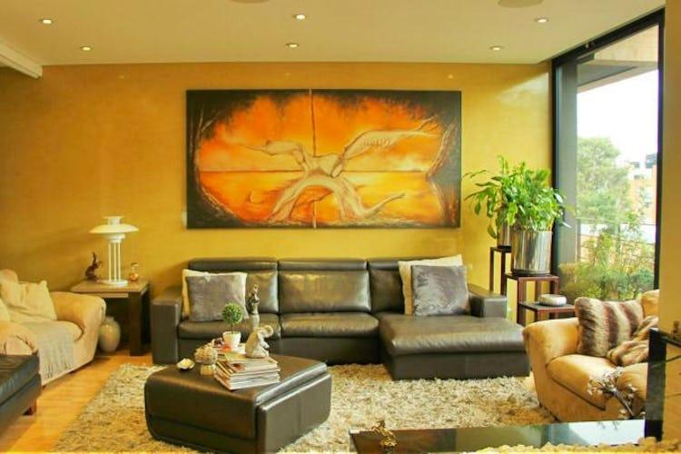 Foto 1 de Apartamento en Bogota El Chico - club house con piscina, sauna y turco