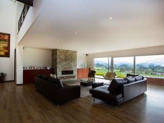 Casa en venta en Marquez, La Calera