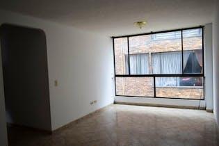 Apartamento en venta en Lijacá de 3 alcobas