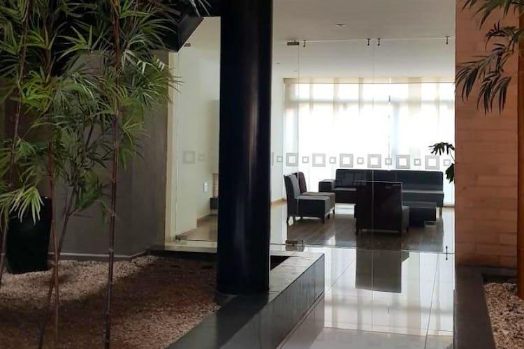 Foto 22 de Apartamento en Bogota El Chico - club house con piscina, sauna y turco