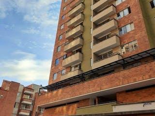 Apartamento en venta en La América, Medellín