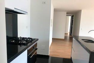 Apartamento en venta en Santa Barbara Central de 2 hab. con Gimnasio...
