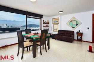 Rincones De San Diego, Apartamento en venta de 77m² con Gimnasio...