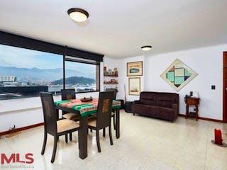 Rincones De San Diego, apartamento en venta en San Diego, Medellín