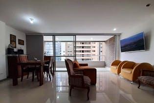 Reserva del Rio, Apartamento en venta en Ciudad Del Rio 121m² con Zonas húmedas...