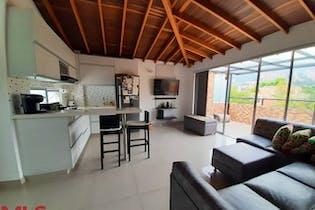 Zafiro, Apartamento en venta en Barrio Obrero de 3 hab.
