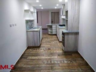 Nueva Villa De La Aburra, apartamento en venta en La Villa, Medellín